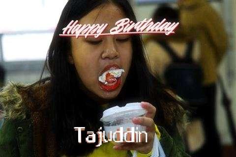 Wish Tajuddin