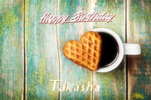 Wish Takasha