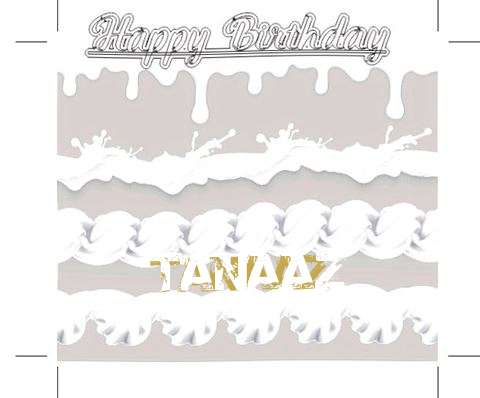 Tanaaz Birthday Celebration