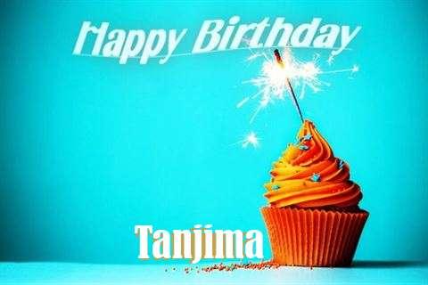 Birthday Images for Tanjima