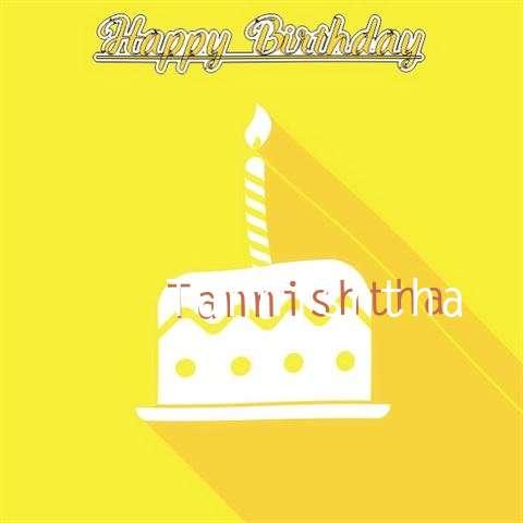 Birthday Images for Tannishtha