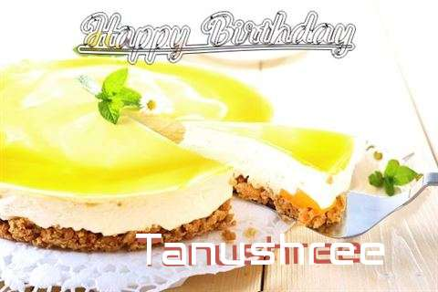 Wish Tanushree