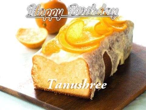 Tanushree Cakes