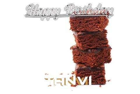 Tanvi Birthday Celebration