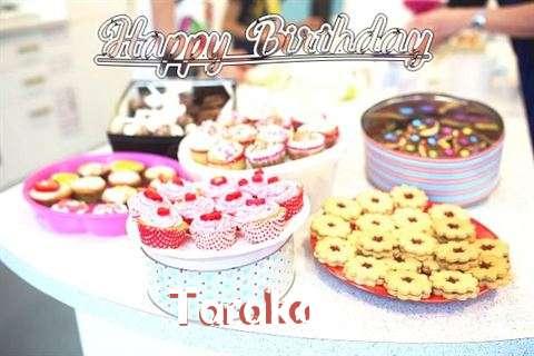 Birthday Wishes with Images of Taraka