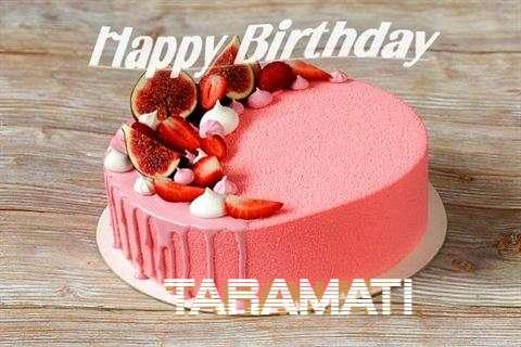 Happy Birthday Taramati