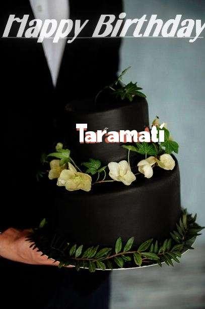 Taramati Birthday Celebration
