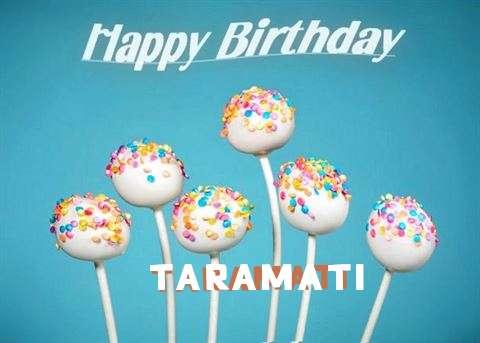 Wish Taramati