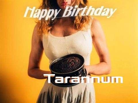 Wish Tarannum