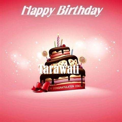 Birthday Images for Tarawati