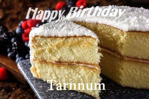 Wish Tarnnum