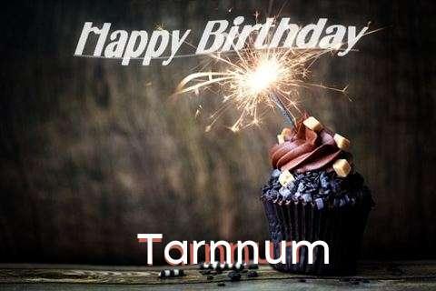 Tarnnum Cakes