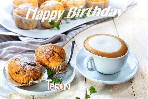 Tarun Cakes