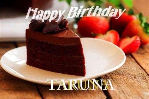 Wish Taruna