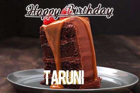Taruni Cakes