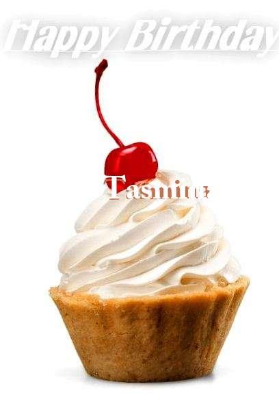 Birthday Wishes with Images of Tasmina