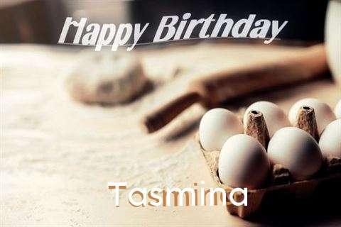 Happy Birthday to You Tasmina