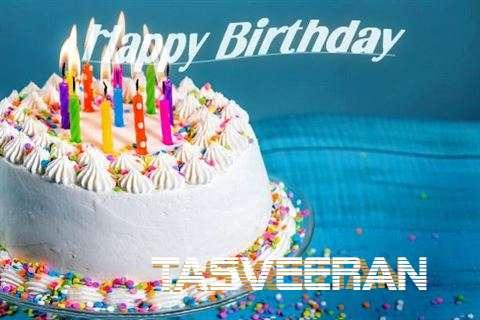 Happy Birthday Wishes for Tasveeran