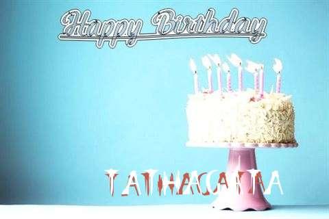 Birthday Images for Tathagata