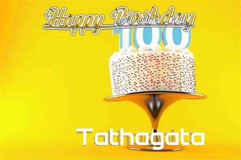 Happy Birthday Wishes for Tathagata