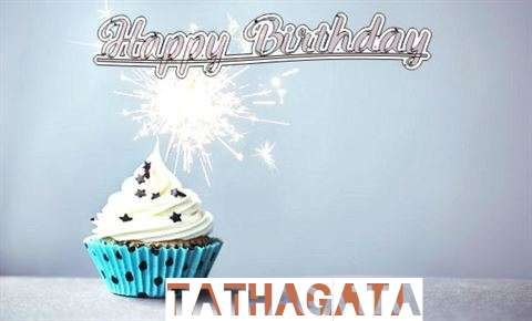 Happy Birthday to You Tathagata