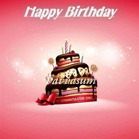 Birthday Images for Tavvasum