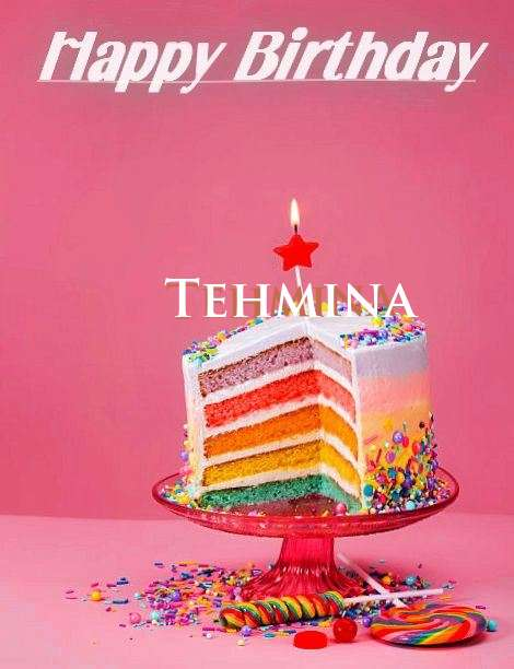 Tehmina Birthday Celebration