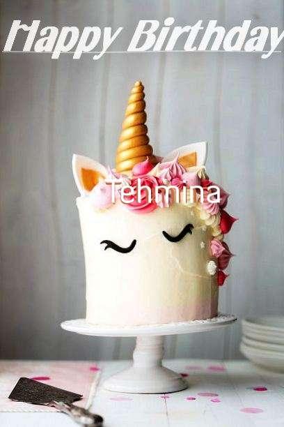 Happy Birthday to You Tehmina