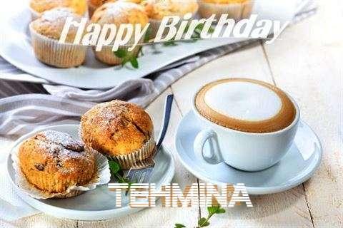 Tehmina Cakes