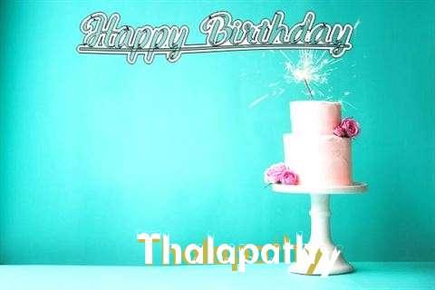 Wish Thalapathy