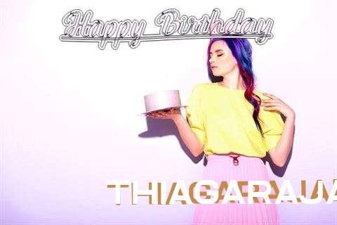Thiagarajan Birthday Celebration