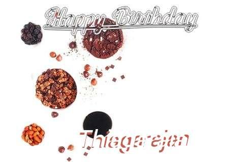 Happy Birthday Wishes for Thiagarajan