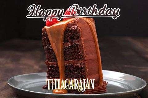 Thiagarajan Cakes