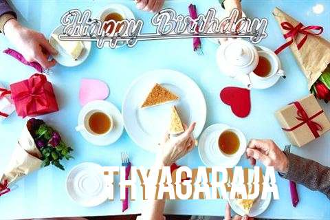 Wish Thyagaraja