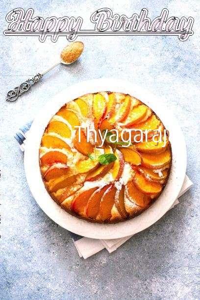 Thyagaraja Cakes