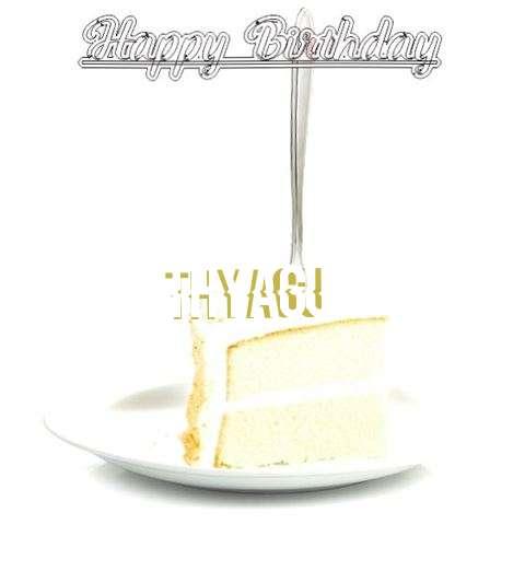 Happy Birthday Wishes for Thyagu