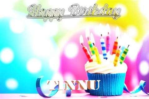 Happy Birthday Tinnu