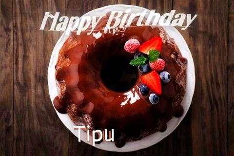 Wish Tipu