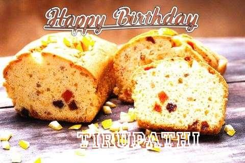 Birthday Images for Tirupathi
