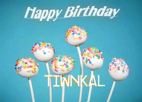 Wish Tiwnkal