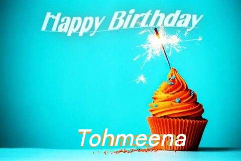 Birthday Images for Tohmeena