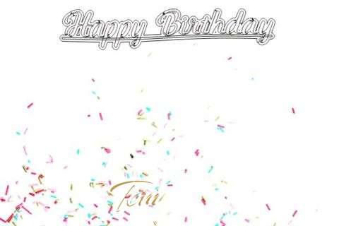 Happy Birthday to You Tom