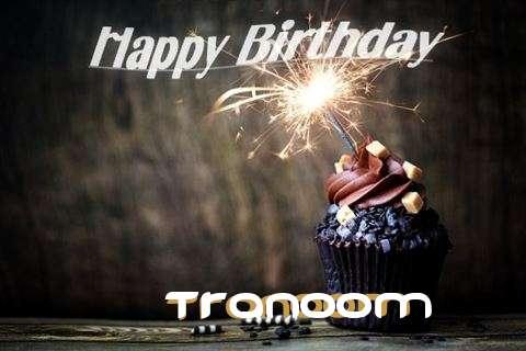 Tranoom Cakes