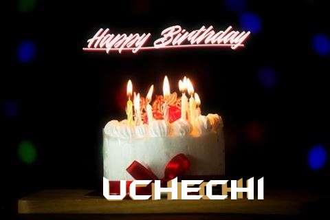 Birthday Images for Uchechi