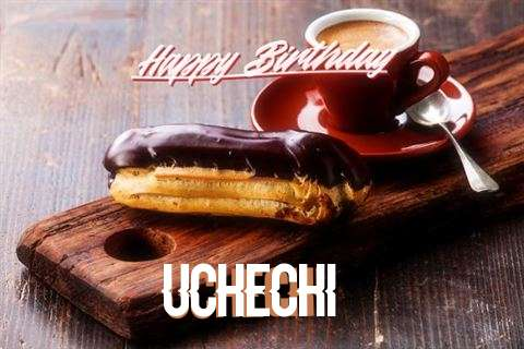 Happy Birthday Wishes for Uchechi