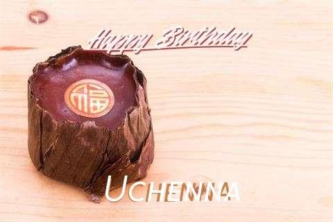 Birthday Images for Uchenna