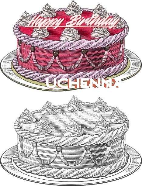 Happy Birthday Wishes for Uchenna