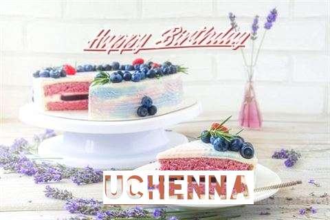 Uchenna Cakes