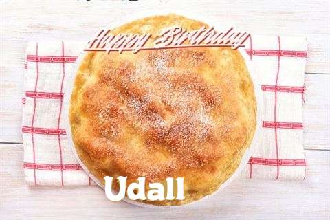 Wish Udall