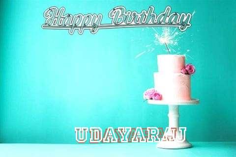 Wish Udayaraj